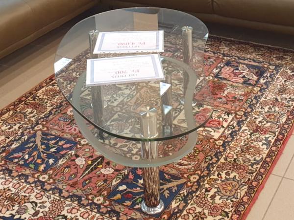 Tisch 10