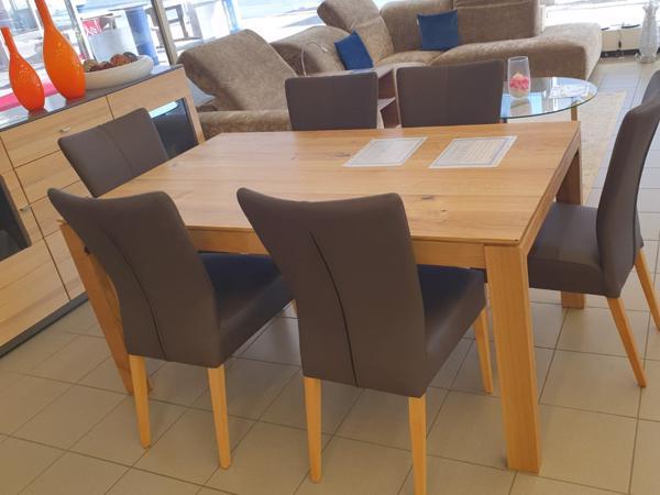 Tisch 18